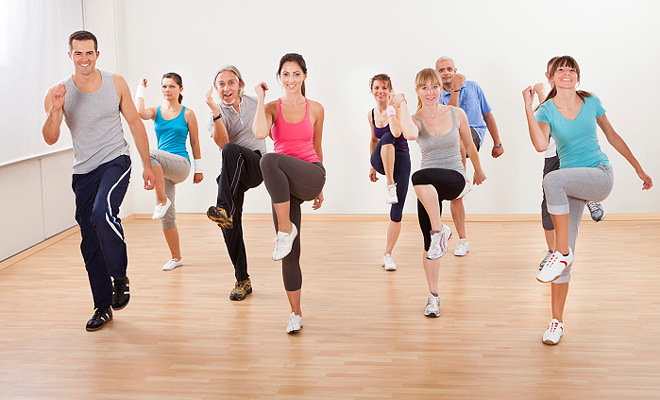 aerobics-workout