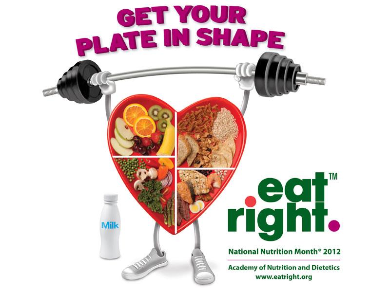 Kviz o pravilnoj prehrani